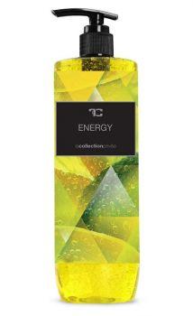 Sprchový gel energy 500ml