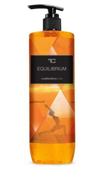 Sprchový gel equilibrium 500ml