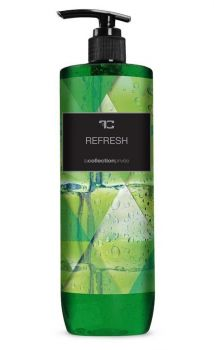 Sprchový gel refresh 500ml