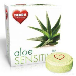 Prací tablety pro citlivou pokožku aloeSENSITIVE 25 ks