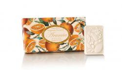 Ručně balená mýdla Parfumi del Sole Arancia 3x125 g